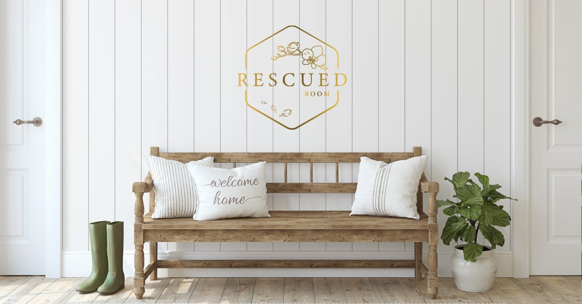 Rescued Room